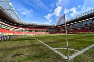 Stadion Estadion Castelao 2