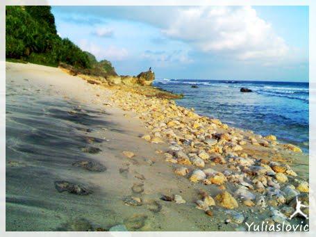 pantai watulawang