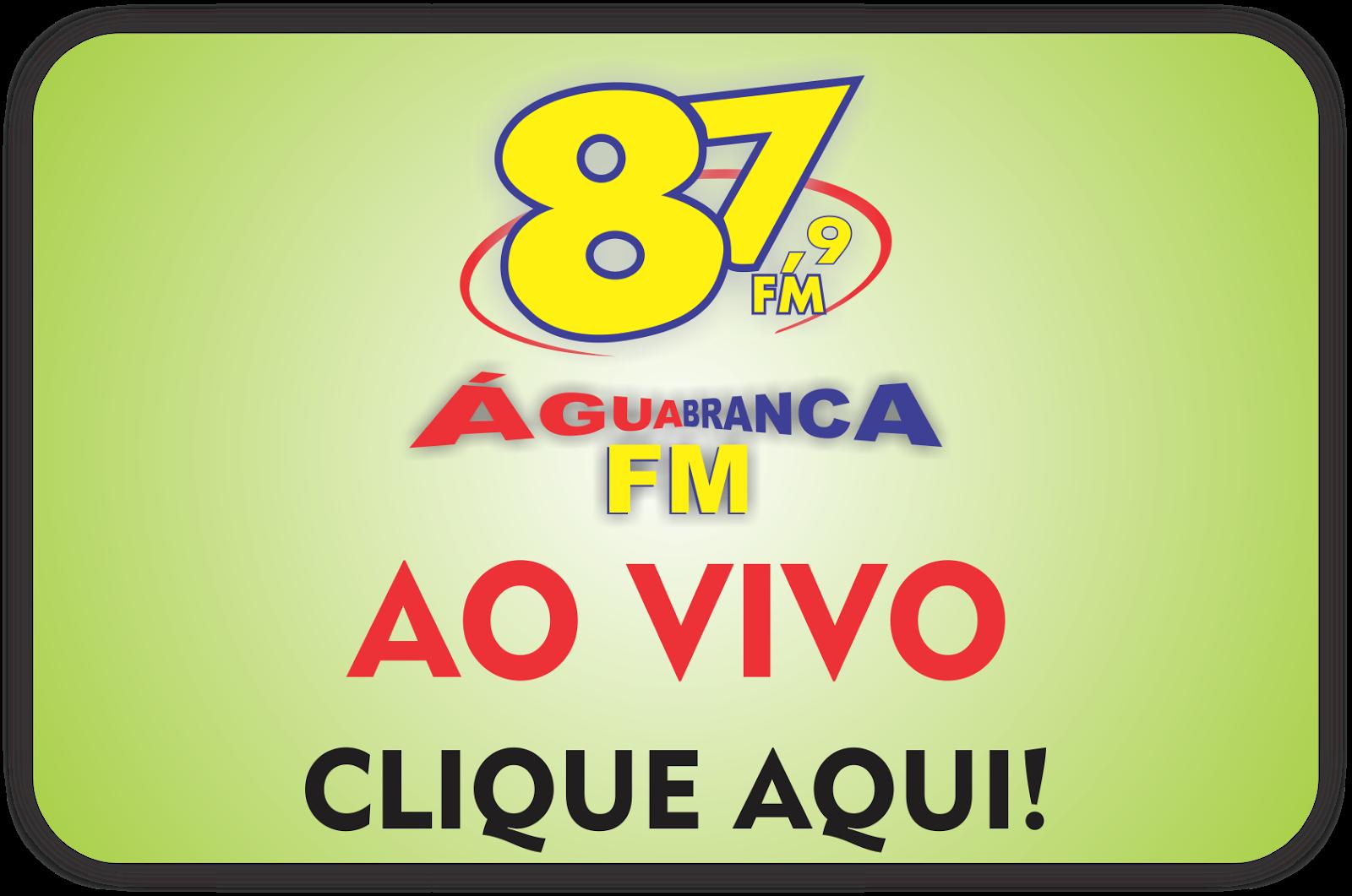 Rádio Água Branca FM 87,9