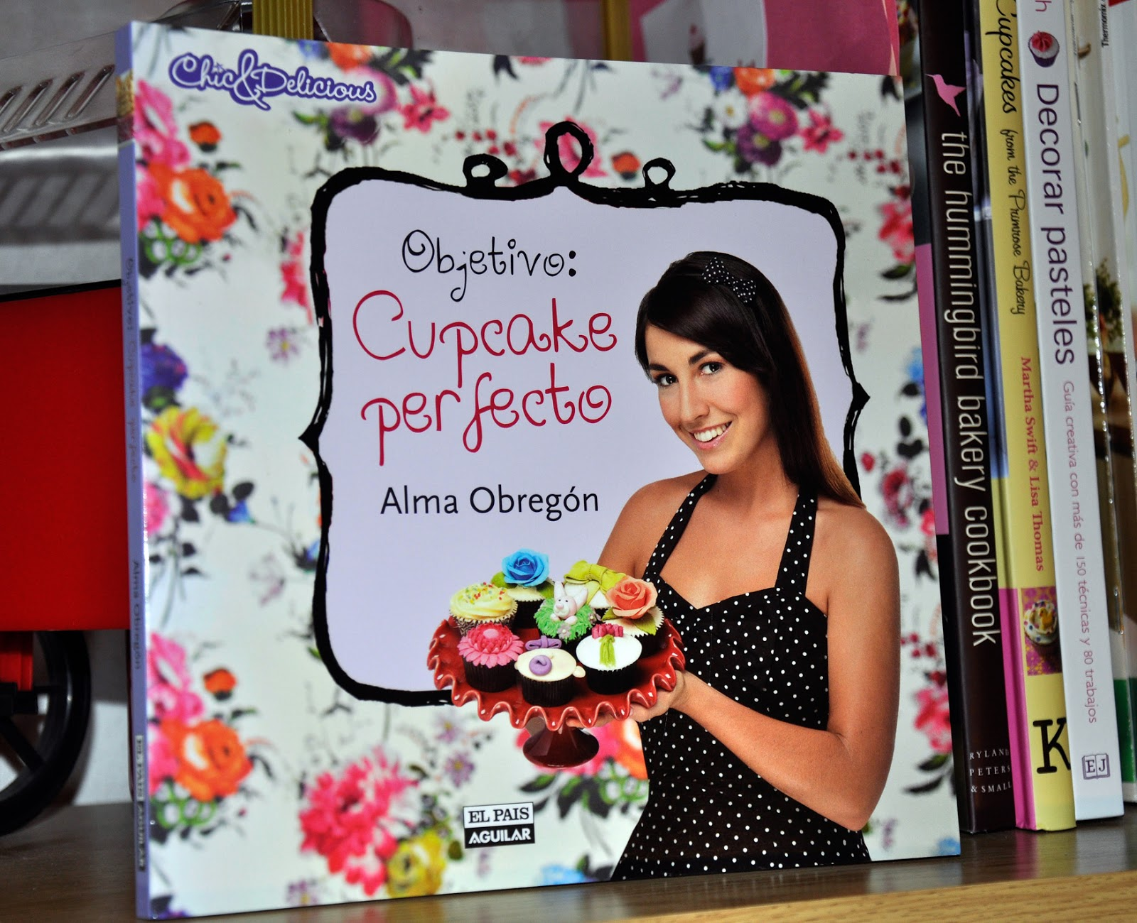 Yolita 39 s kitchen reto objetivo cupcake perfecto - Objetivo cupcake perfecto blog ...