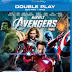 download the avengers 2012 720p bluray x264-nydic