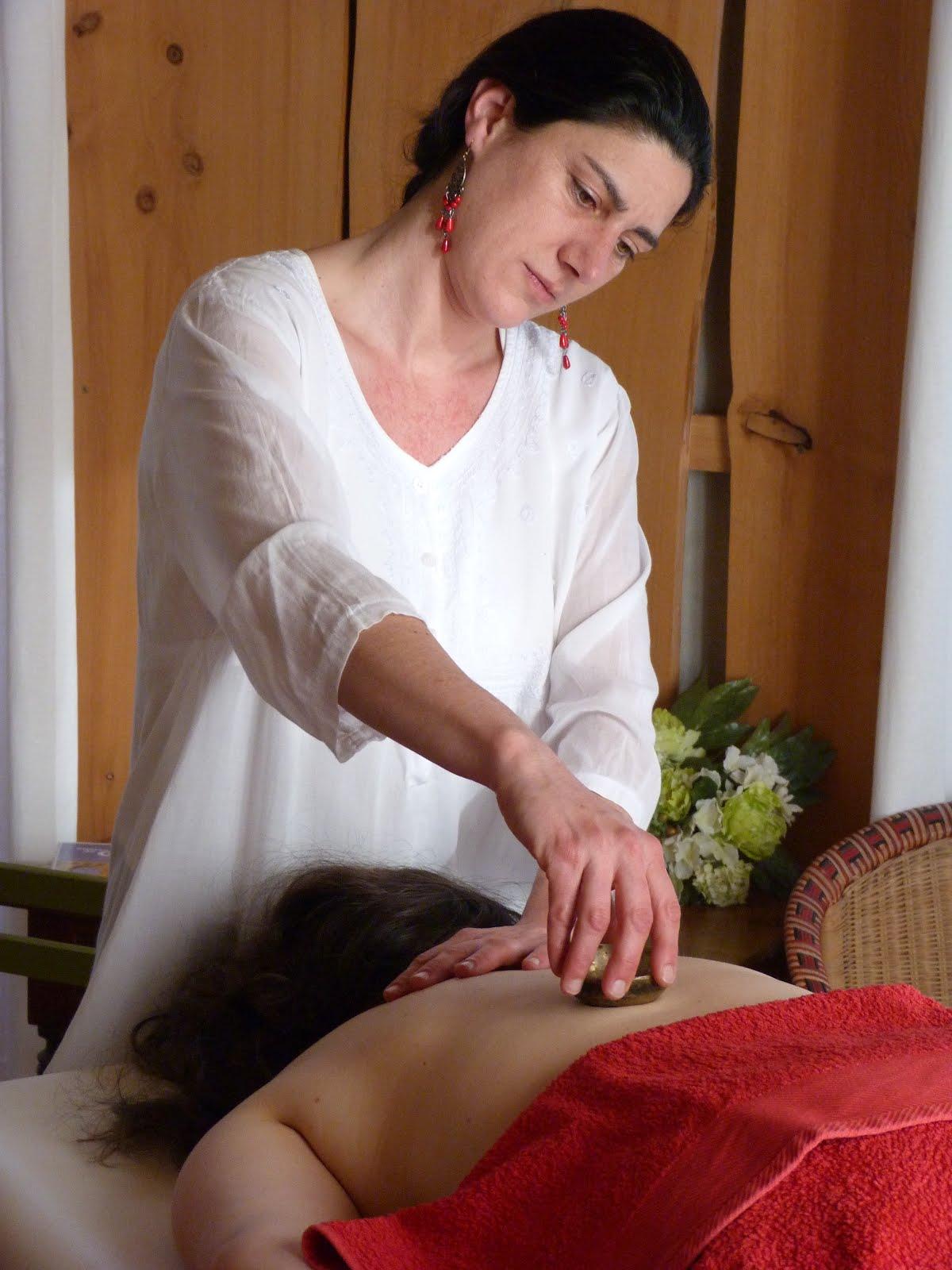 Massages de Nathalie