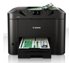 Canon MAXIFY MB5340 Printer Driver Download