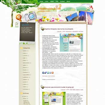 Unbelievable Sicilia template blog from wordpress. travel blog template. template blog from wordpress. travel blog template. template travel for blogger. travel template for blog