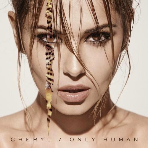 Cheryl-Only Human 2014