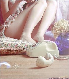 صورة بنت حزينة