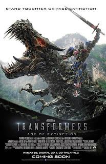 Transformers 4: A Era da Extin��o Dublado