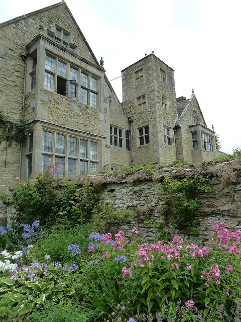 Shipton Hall Much Wenlock Shropshire