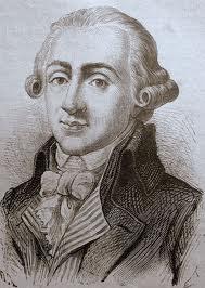 Juan Lamberton Tallien (1767-1820) Su poder durante los primeros años de la Revolución Francesa fue extraordinario. Unos le tienen como vulgar verdugo, resentido, zafio y cruel.