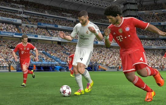 Download Patch 4.2 Untuk PES 2014