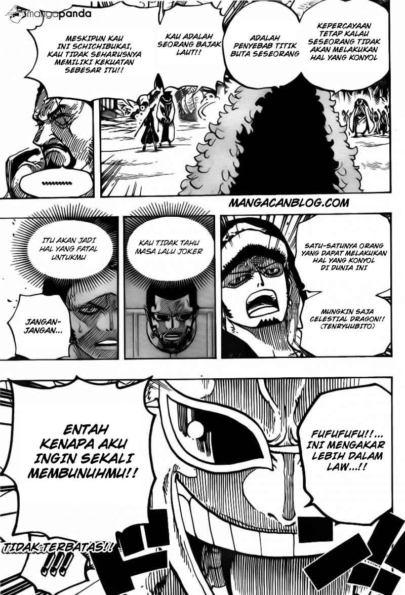 Komik one piece 712 - violet 713 Indonesia one piece 712 - violet Terbaru 18|Baca Manga Komik Indonesia|Mangacan