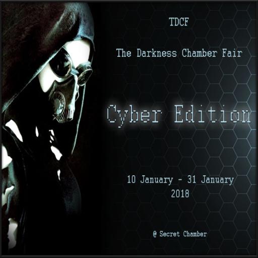 Black Dragon @ The Darkness Chamber Fair
