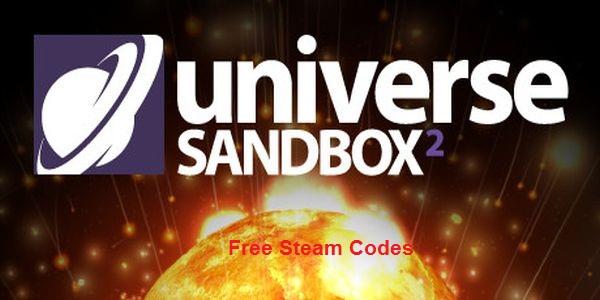 Universe Sandbox ² Key Generator Free CD Key Download