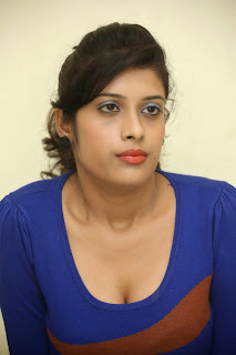 Liza Reddy Pictures at Anandini Movie Press Meet | ~ Bollywood and South Indian Cinema Actress Exclusive Picture Galleries
