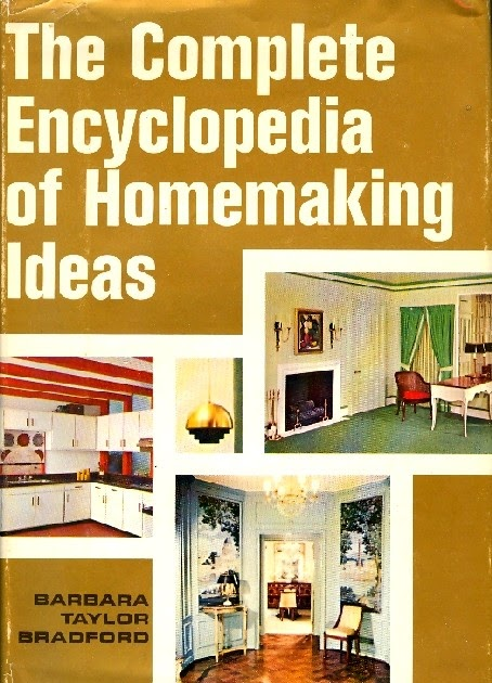 Alan rosenberg 39 s books the complete encyclopedia of for The new encyclopedia of home designs