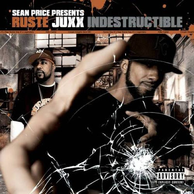 Sean Price Presents: Ruste Juxx – Indestructible (CD) (2008) (320 kbps)