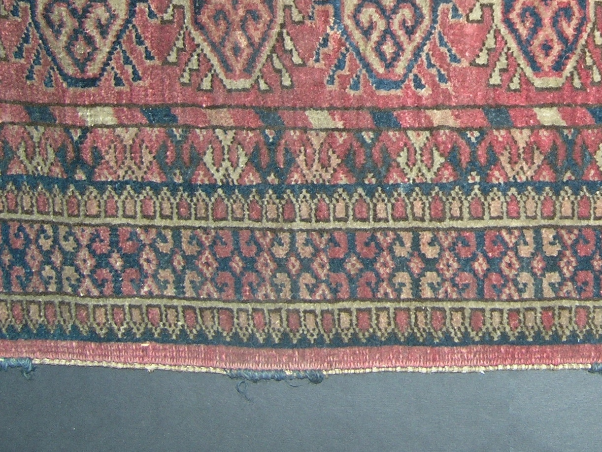 Restauro tessile di beyer e perrone da zara tappeti - Zara home tappeti ...
