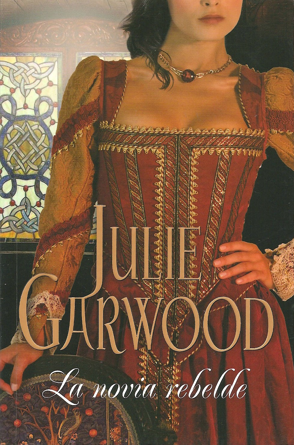 "Crítica: ""La novia rebelde"", de Julie Garwood"