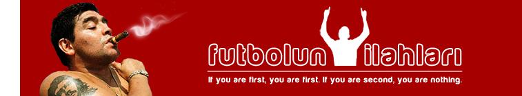 Futbolun İlahları
