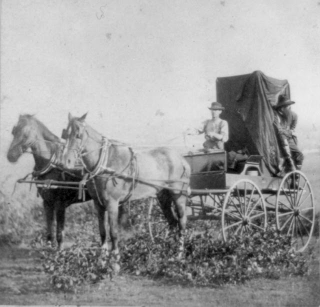 Remembering Civil War Photographer William Pywell, history of photography, vintage photography, photography news