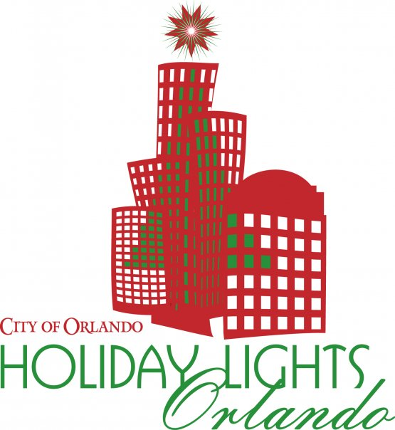 lake eola park tree lighting ceremony with the food truck