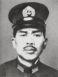 Toshinosuke Ichimaru