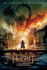 El Hobbit: La Batalla De Los Cinco Ejércitos (17-12-2014)