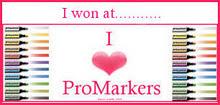 I won!!!!! 16.11.2011