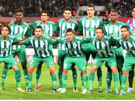 مشاهدة مباراة الرجاء البيضاوي ومونتيري بث مباشر السبت 14/12/2013 علي الجزيرة الرياضية HD4 – +5