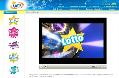 lotto 12.03.2011