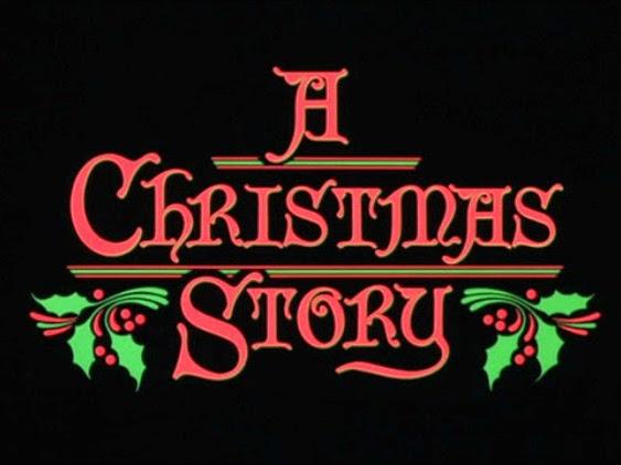Special Cinema Spotlight: A Christmas Story