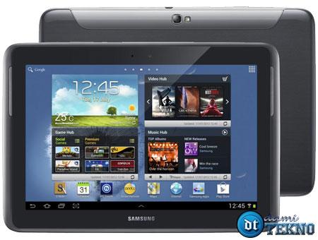 Harga Samsung Galaxy Note 10.1