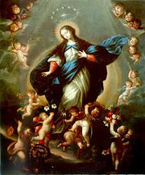 Santisima Virgen María
