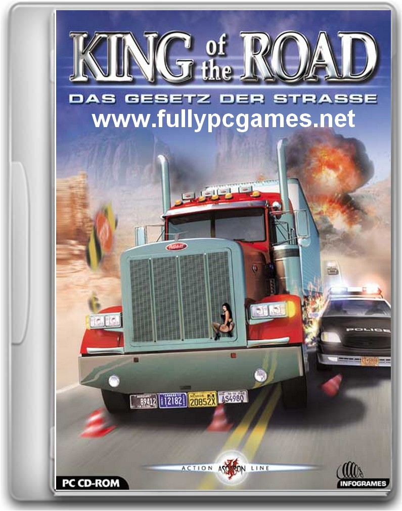 Hard Truck 2 King Of The Road Game - Free Download Full
