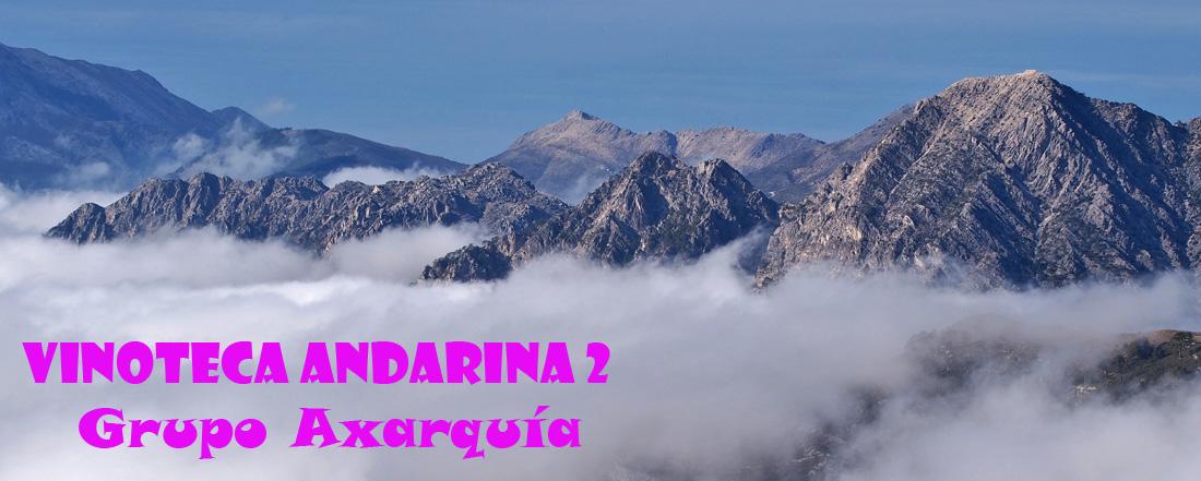 Vinoteca Andarina 2