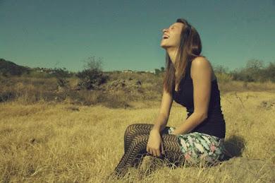 Sé feliz, que tu felicidad no dependa de nadie.