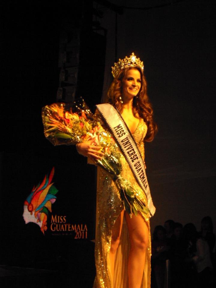 Laura Godoy,Laura Beatriz Godoy,Miss Universe Guatemala 2012