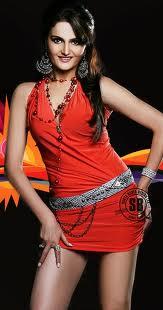 Hot Monica Bedi Actress images 8