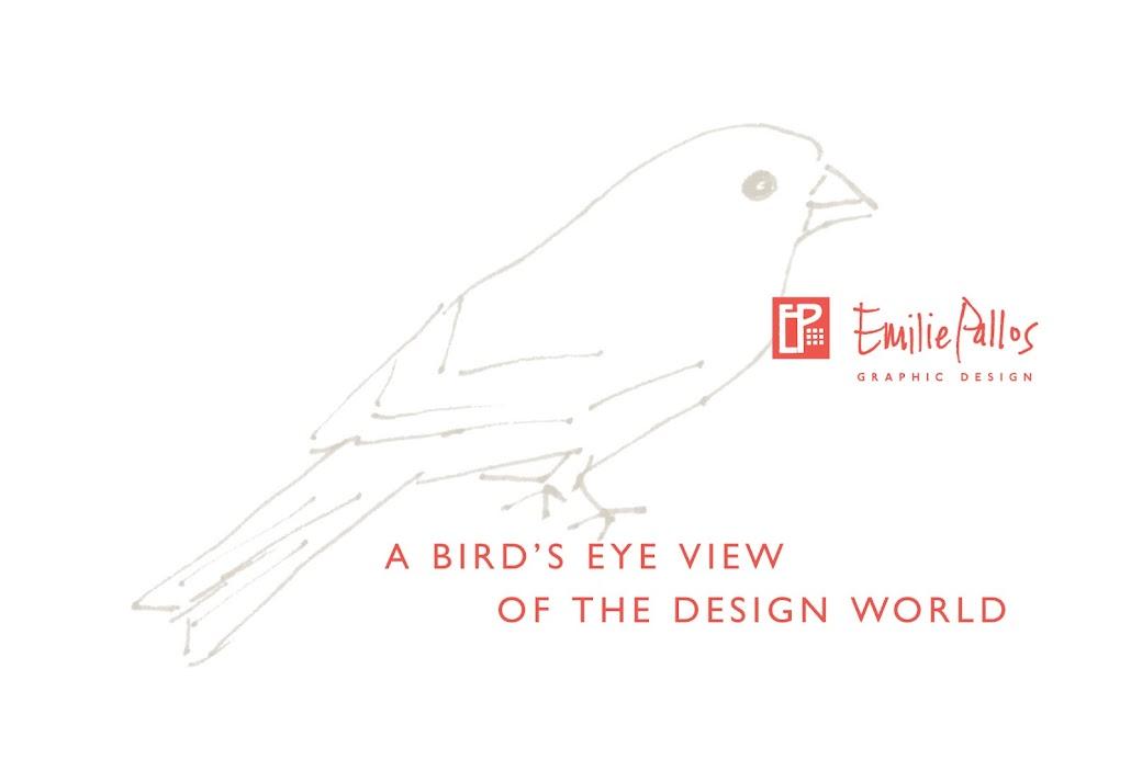 A Bird's Eye View of the Design World