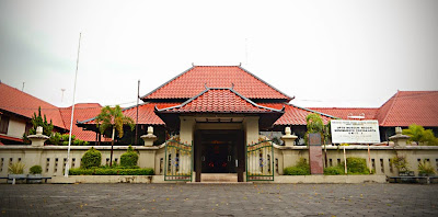 Wisata Museum Sonobudoyo Di Kota Yogyakarta