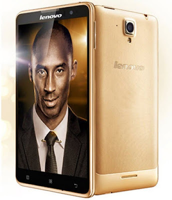 Lenovo Golden Warrior S8 Complete Specs and Features