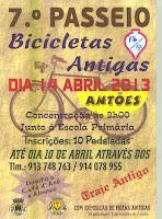 Bicicletas Antões