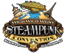 Wild Wild West Steampunk Convention 5
