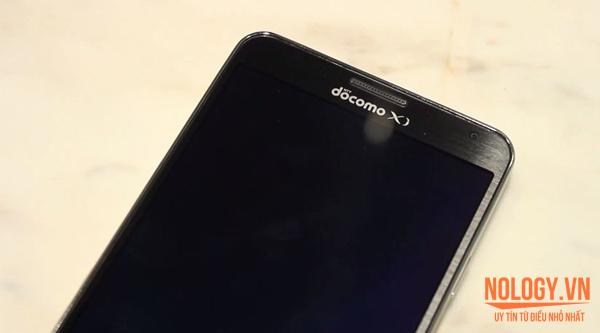 Samsung Galaxy Note 3 Docomo và 5 tính năng nổi bật.