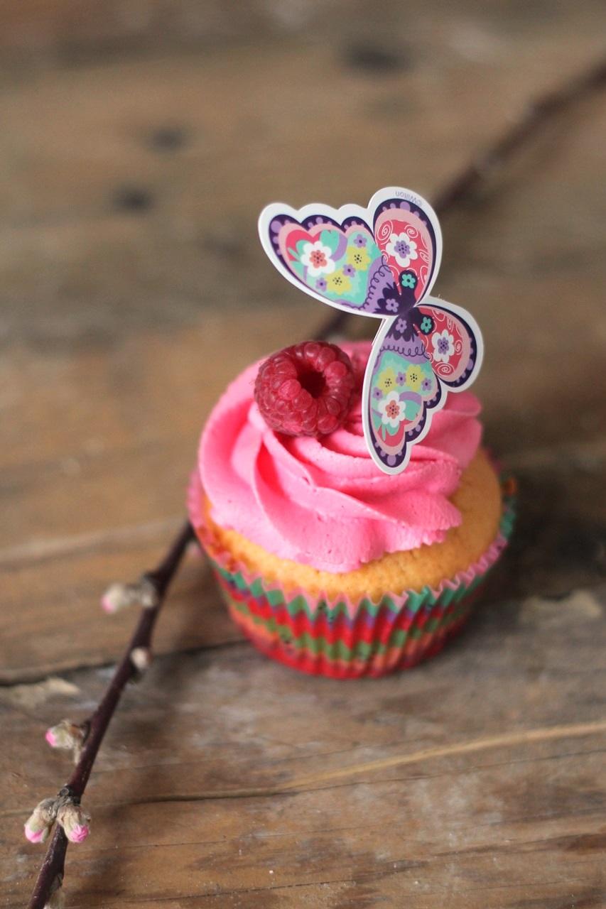 wie backe ich cupcakes