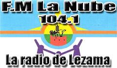 La Nube FM - 104.1