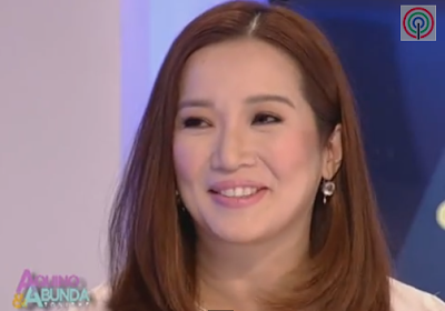 Kris Aquino confirms relationship with Herbert Bautista
