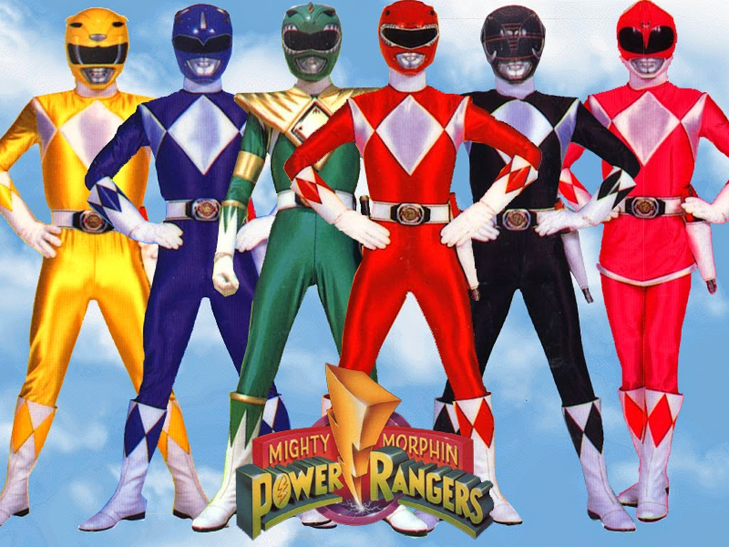 Mighty Morphin Power Ranger Movie Spoilers and Casting Rumors