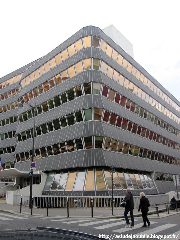 Paris 13eme bureaux serete jean de brauer for Bureau de change 13eme