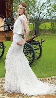 2012 Yolan Cris Alquimia Bridal Dresses